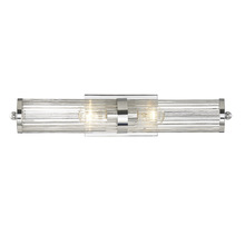 Savoy House 8-6801-2-11 - Lombard 2 Light Bath Bar