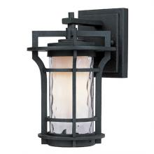 Maxim 55782WGBO - Oakville LED-Outdoor Wall Mount