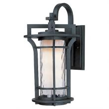 Maxim 55785WGBO - Oakville LED-Outdoor Wall Mount