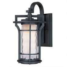 Maxim 55786WGBO - Oakville LED-Outdoor Wall Mount