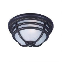 Maxim 84109WPAT - Westport DC EE-Outdoor Flush Mount