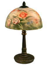 Dale Tiffany 10057/610 - Accent Lamps