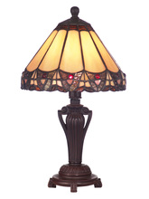 Dale Tiffany 8034/640 - Accent Lamps