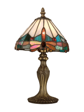 Dale Tiffany TA10606 - Accent Lamps