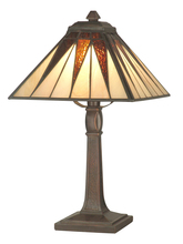 Dale Tiffany TA70680 - Table Lamps