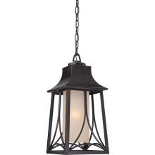 Quoizel HTR1908IB - Hunter Outdoor Lantern
