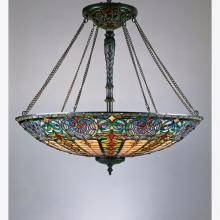 Quoizel TF1784VB - Tiffany Foyer Piece