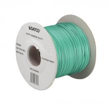 Satco Products Inc. 93/317 - 18/1 Stranded AWM 105°C UL 1015 Wire 500 Ft./Spool