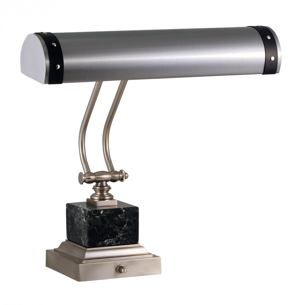 Steamer Piano/Desk Lamp