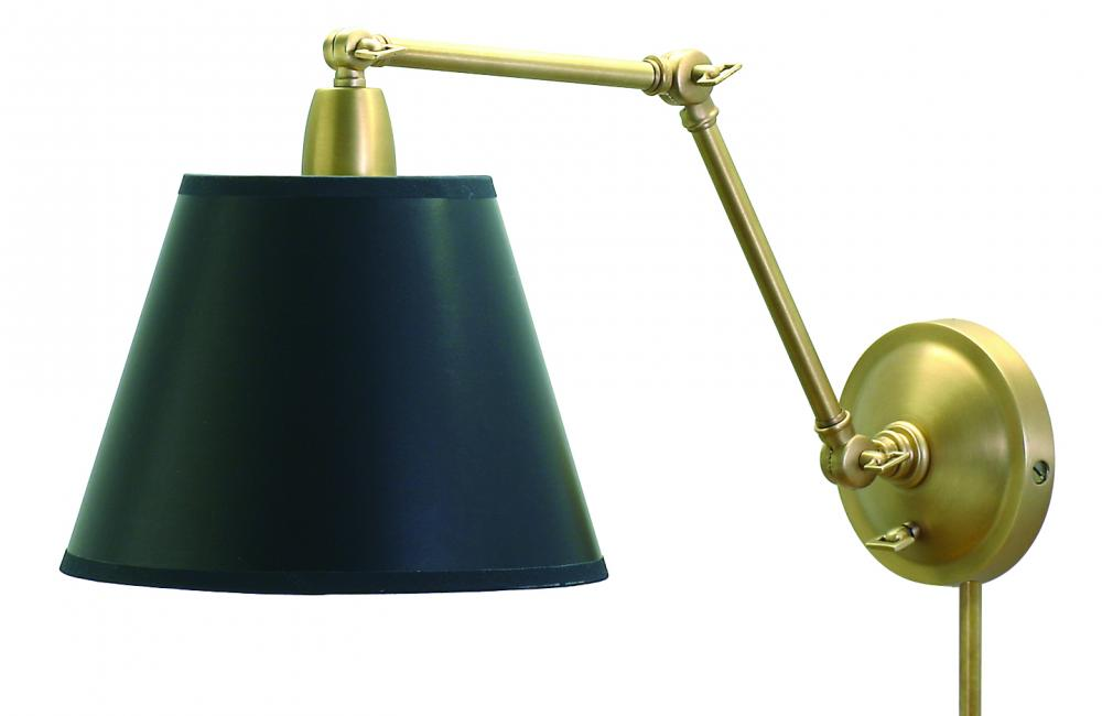 Library Adjustable Wall Lamp