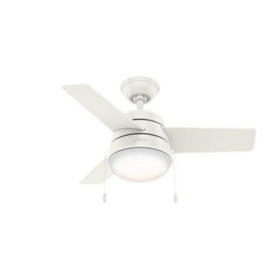 "36"" Ceiling Fan with Light"
