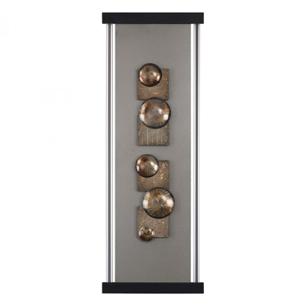 Uttermost Zaccai Abstract Wall Art