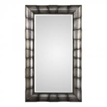 Uttermost 09251 - Uttermost Germano Stacked Pipe Mirror