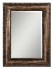 Uttermost 14441 B - Uttermost Leola Antique Bronze Mirror