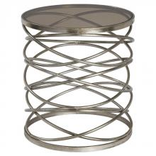 Uttermost 24616 - Uttermost Marella Modern Accent Table