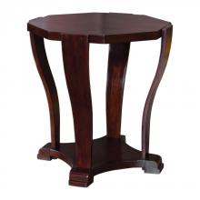 Uttermost 25732 - Uttermost Pallavi Octagon Accent Table