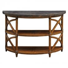 Uttermost 25773 - Uttermost Rada Wooden Console Table