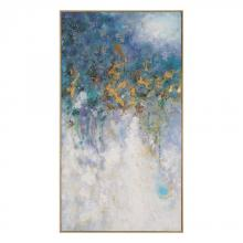 Uttermost 31407 - Uttermost Floating Abstract Art
