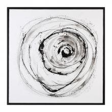 Uttermost 35333 - Uttermost Eye On The World Modern Abstract Art
