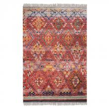 Uttermost 70029-6 - Uttermost Balgha Red 6 X 9 Rug