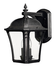 Hinkley 1334MB-LED - Outdoor Wabash