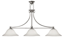 Hinkley 4666BN - Chandelier Bolla