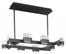 ET2 E22899-89BZ - Volt LED-Multi-Light Pendant